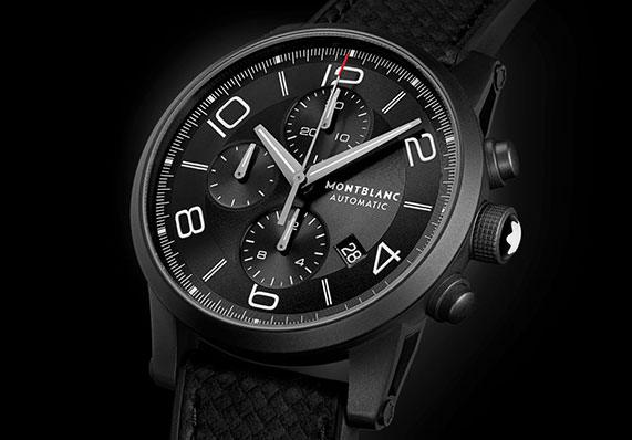 Montblanc copy watch