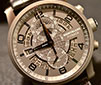 Montblanc TimeWalker World-Time Sinosphere replica watch