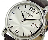 Montblanc Star copy watch